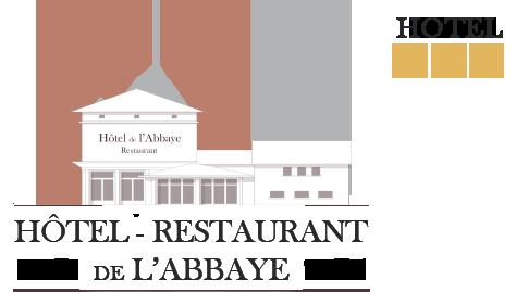Hotel Restaurant de l'Abbaye à Cluny